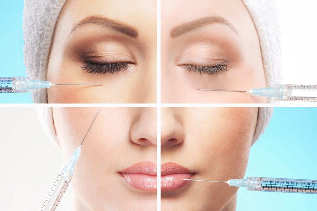 Dermal fillers boston